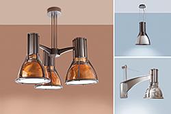 High-bay Luminaires: Cooper Lighting