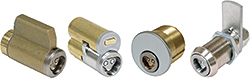 Electronic Cylinder Lock: Videx Inc.