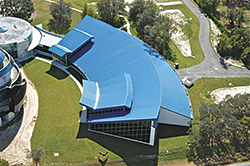 Standing Seam Metal Roofing: Duro-Last Roofing Inc.