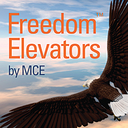 Elevators: Motion Control Engineering/A Kinetek Company