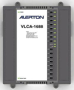 Building Controller: Alerton