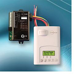 Fan Coil Unit Controller: Viconics Electronics Inc.