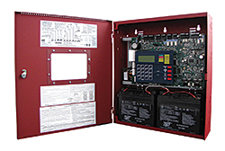 Fire-Alarm Control Panels: Fire-Lite Alarms