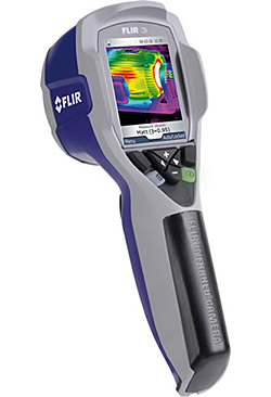 Thermal Imager: FLIR Systems Inc.