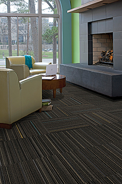 Carpet: InterfaceFLOR LLC