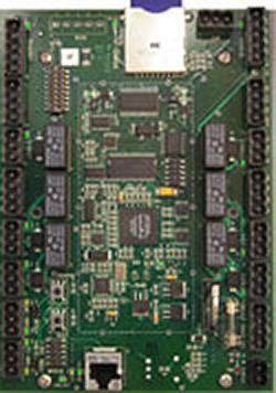 Access Controller: Sielox Access Control