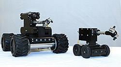 HVAC Robot: Carlisle HVAC Products