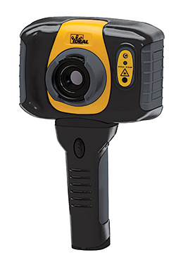 Infrared Camera: Ideal Industries
