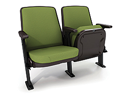 Seating System: American Seating