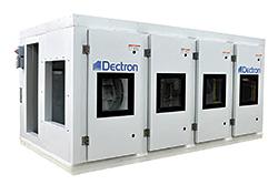 Dehumidifier: Dectron Inc.