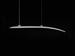 LED Luminaire: Acuity Brands Lighting