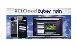 Sprinkler Control System: Cyber-Rain Inc.