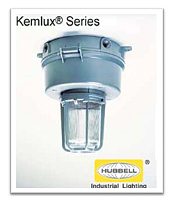HID Lamp: Hubbell Industrial Lighting