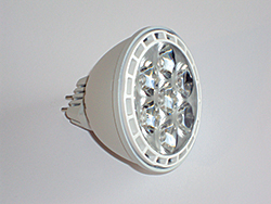 LED Lamp: LEDnovation Inc.