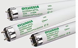 Fluorescent Lamp: Osram Sylvania