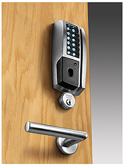 Campus Access Control Systems: SARGENT ASSA ABLOY DSS