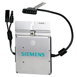Solar Microinverters: Siemens Industry Inc.