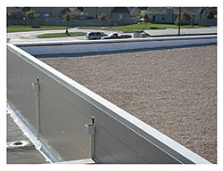 Roof Edge System: The Garland Co. Inc.