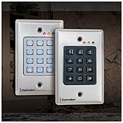 Keypad: Camden Door Controls Inc.