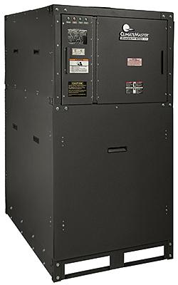 Heat Pump: ClimateMaster Inc.