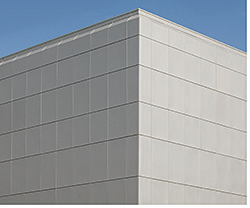 Metal Panel System: Firestone Metal Products