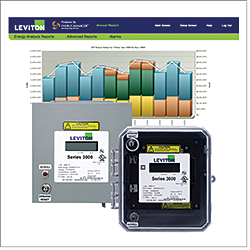Smart Meters: Leviton Manufacturing Co. Inc.
