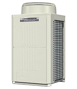 Heat Pump: Mitsubishi Electric