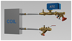 Coil-Circuit Installation Kits: Victaulic Co.