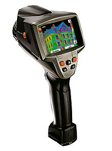 Thermal Imager: testo Inc.