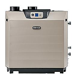 Boiler: Weil-McLain