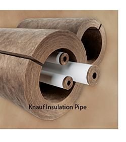 Insulation: Knauf Insulation