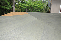 Roofing Underlayment: MFM Building Products Corp.