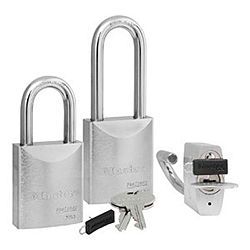 Padlock: Master Lock