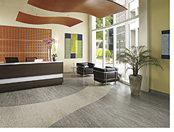 Sheet Vinyl Line: Armstrong Commercial Flooring