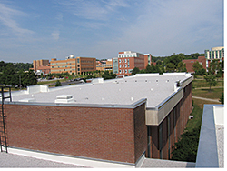 Roofing Membrane: The Garland Co. Inc.