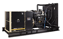 Generator: Kohler Power Systems