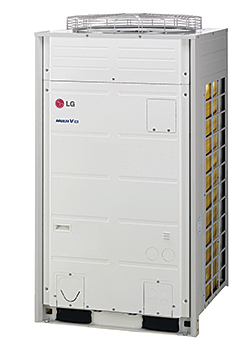 Air Conditioner: LG Electronics