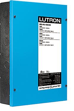 Light Controls: Lutron Electronics Co. Inc.