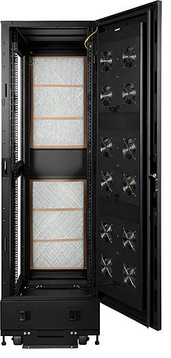 Rack Enclosure: Tripp Lite