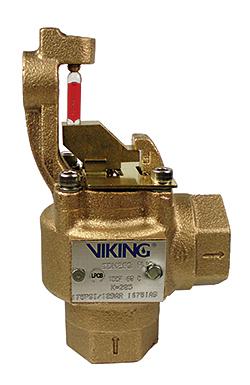 Control Valve: Viking Corp.