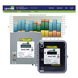 Submeters: Leviton Manufacturing Co. Inc.
