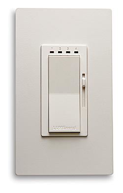 Lighting Controls: Lumenergi