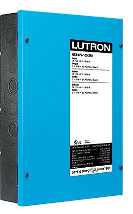 Lighting Controls: Lutron Electronics Co. Inc.