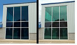 Window Glass System: Pleotint LLC