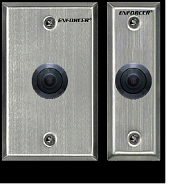Wall-Plate Camera: Seco-Larm
