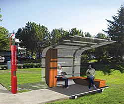 Emergency Assistance Station: Solar Secure