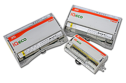 IQeco Product Family updates IQeco controllers...: Trend Control Systems