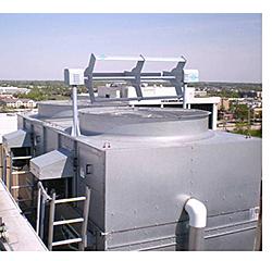 Wind Power Turbine: Earthwise Environmental Inc.