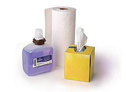 Housekeeping Product Line: Staples Advantage