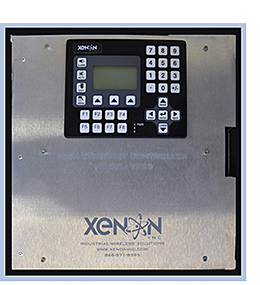 Wireless Ethernet Controller: Xenon Inc.